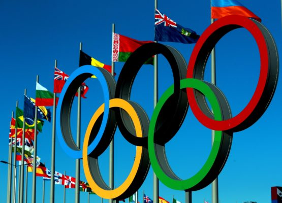 August 2016 Newsletter<p>Olympic Gamble Rarely Pays Off</p>