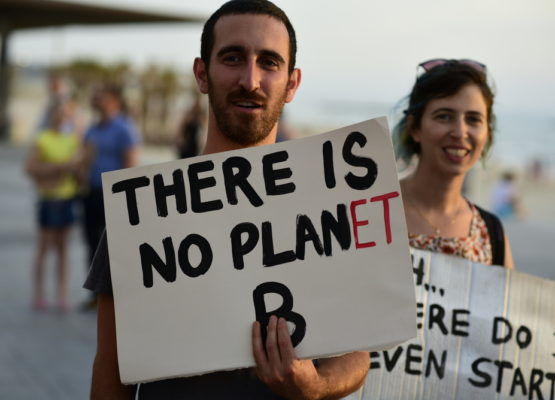 June 2017 Newsletter<p>Climate Change & Pulling out of Paris</p>